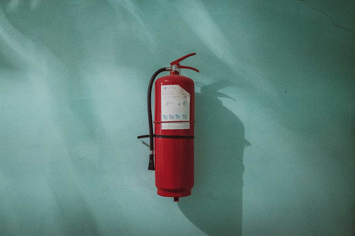 How Often Fire Extinguishers Need Checks, Services And Inspections image